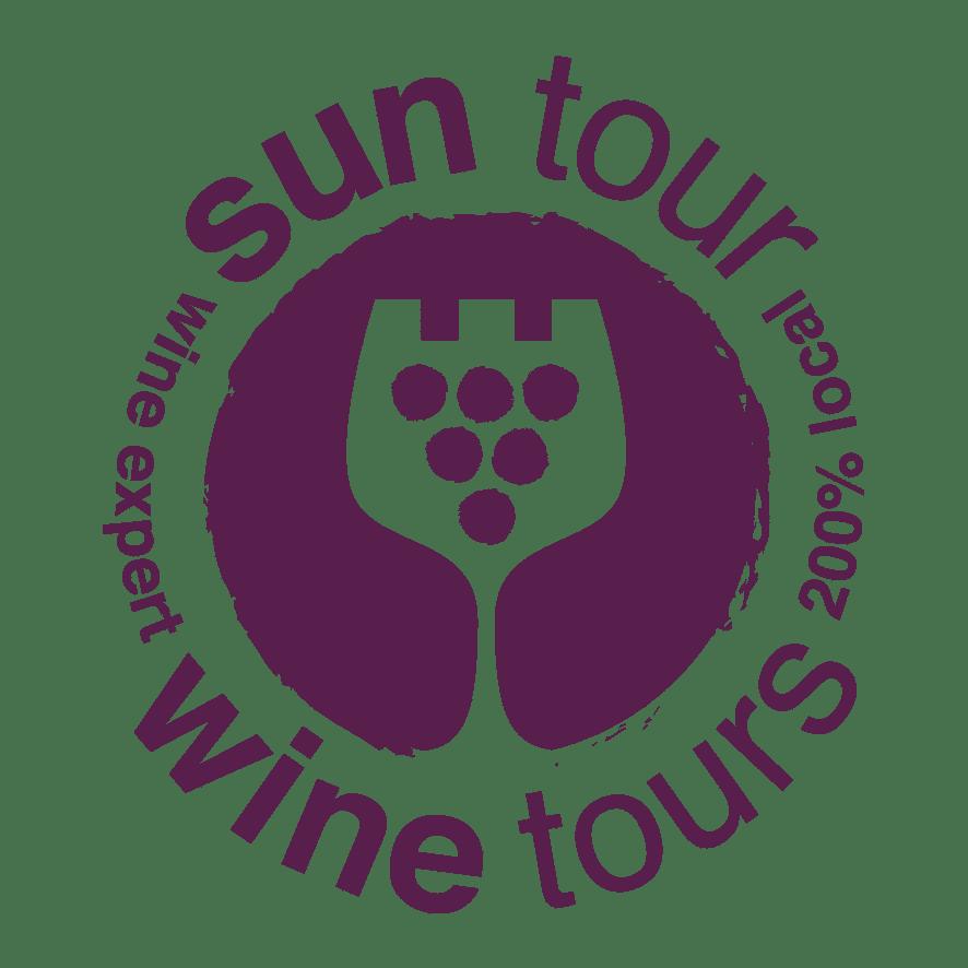 logo suntour winetour