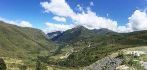 Haute Vallée de l'Aude