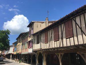 Mirepoix Ariège