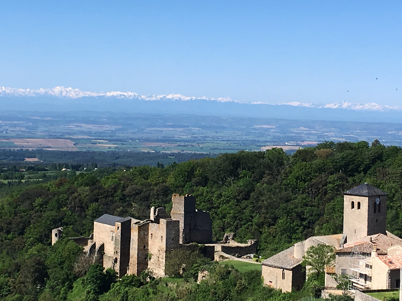 Pyrennes-Saissac