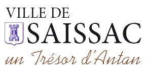 ville de Saissac