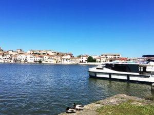 port Canal du Midi