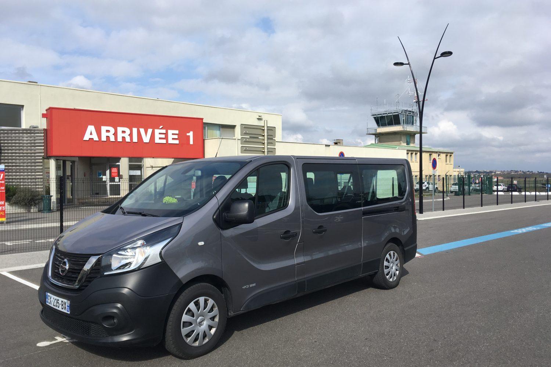 Suntour transfer and shuttle carcassonne