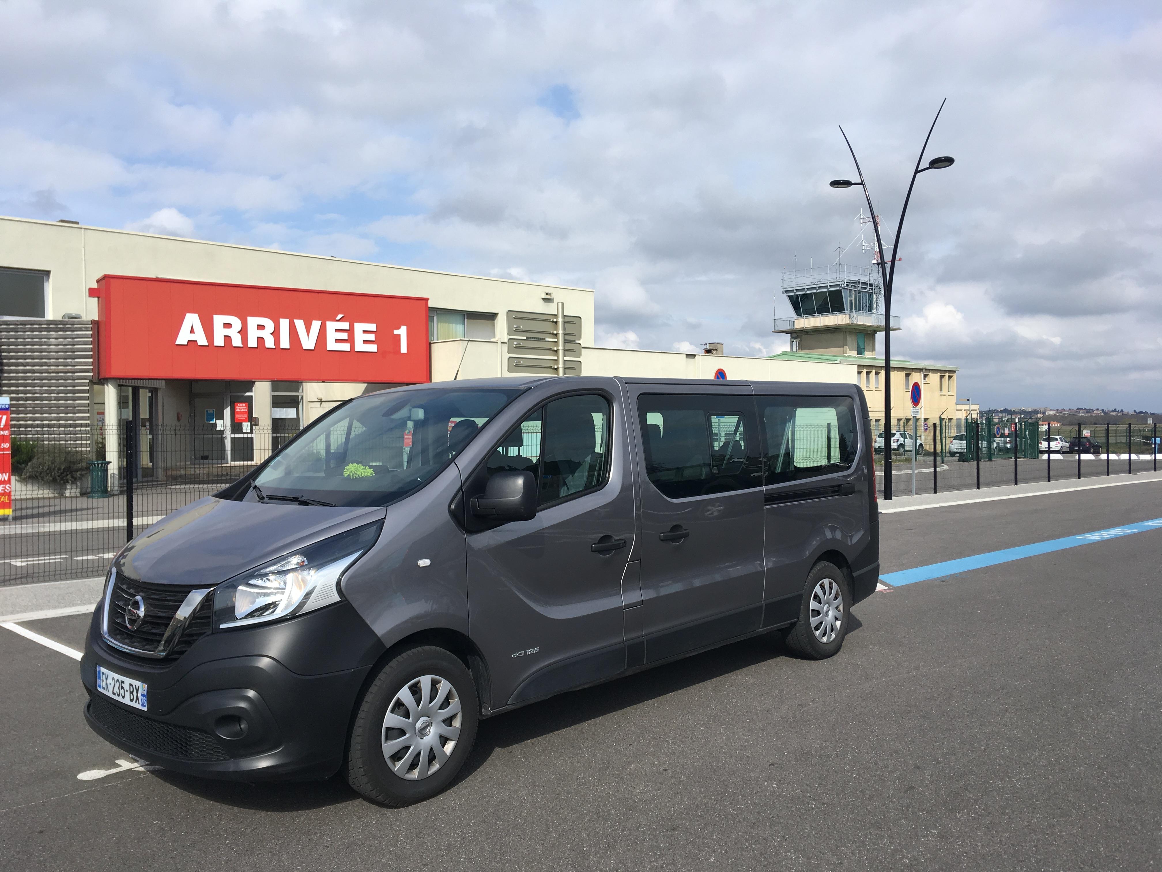 Suntour VTC transfers Carcassonne