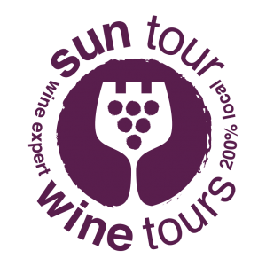 sun tour logo